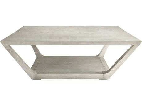Stanley Furniture Coastal Living Oasis Oyster 52'' Sqaure Poseidon Cocktail Table