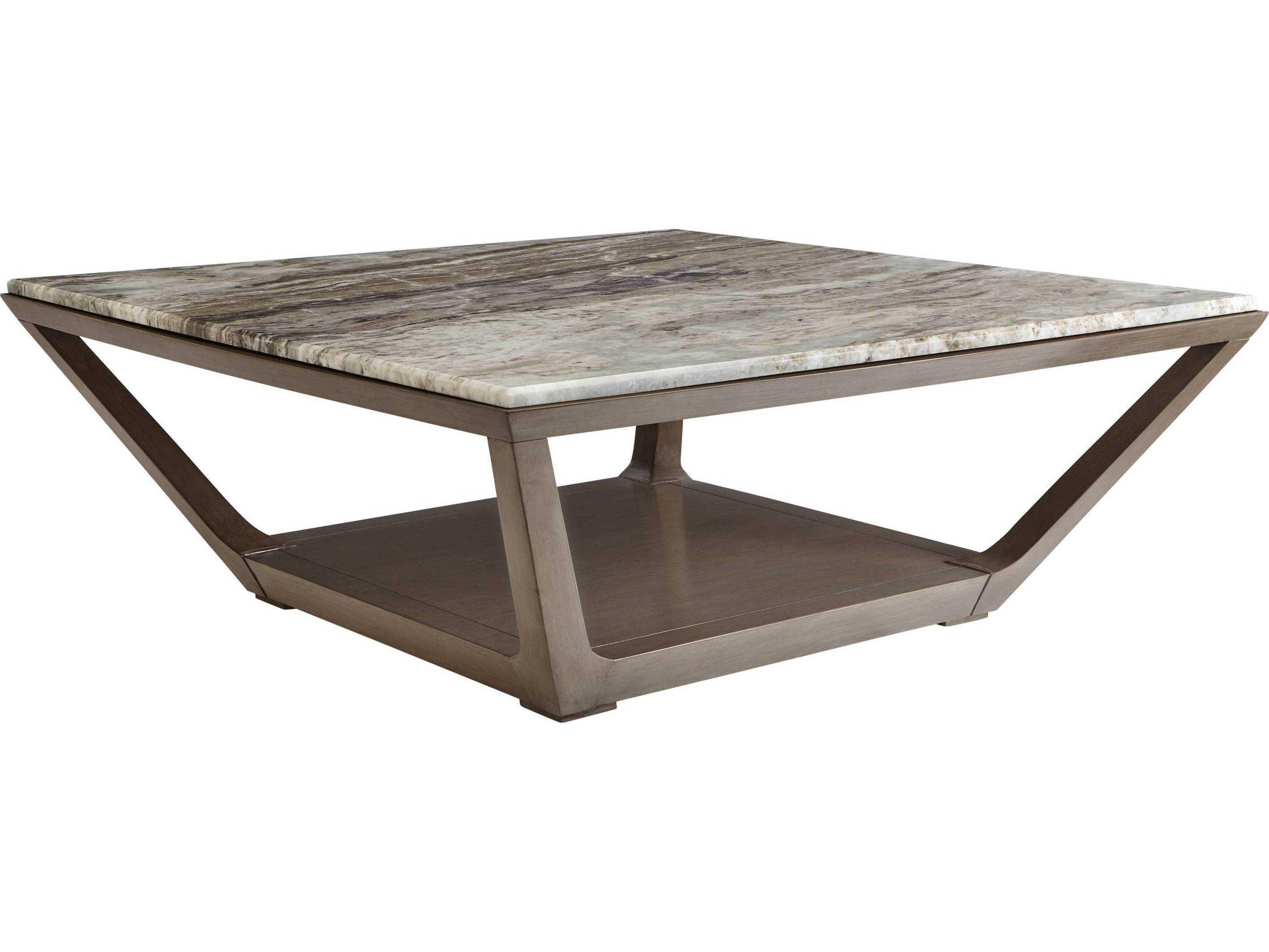 Stanley Furniture Coastal Living Oasis Grey Birch 52