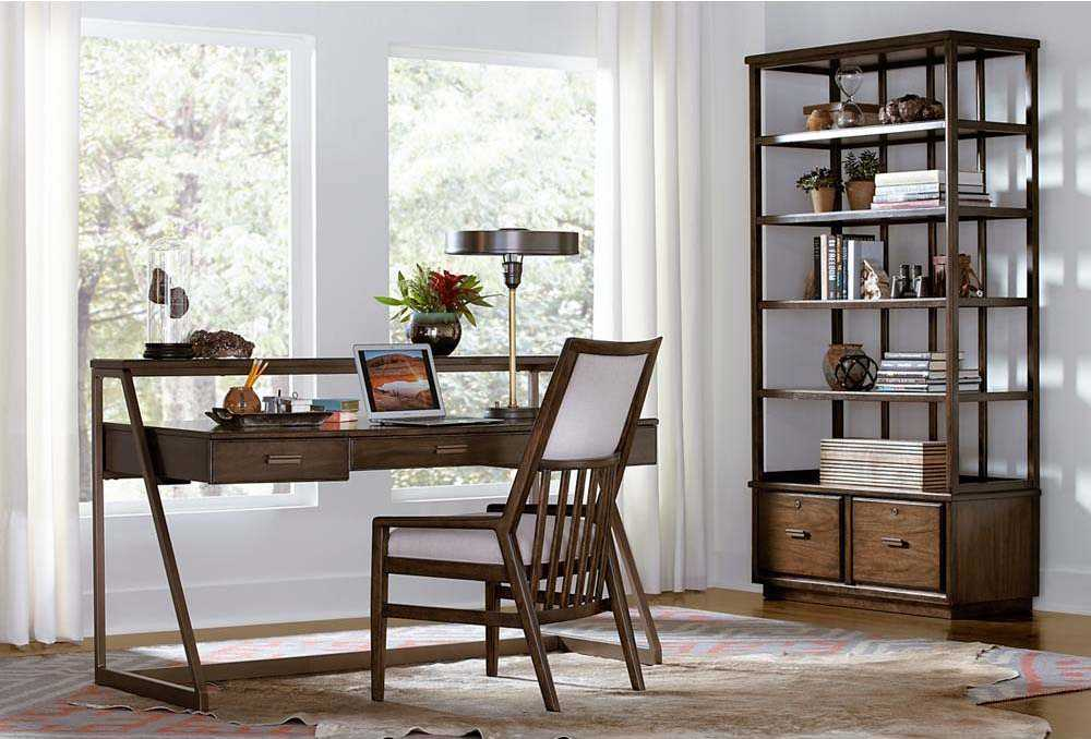 Stanley Furniture Santa Clara Home Office Set Sl5851504set