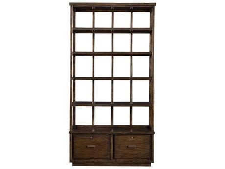 Stanley Furniture Santa Clara Bookcase