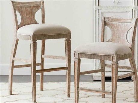 Stanley Furniture Juniper Dell English Clay Barstool
