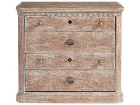 Stanley Furniture Juniper Dell English Clay 35''W x 22''D Lateral File
