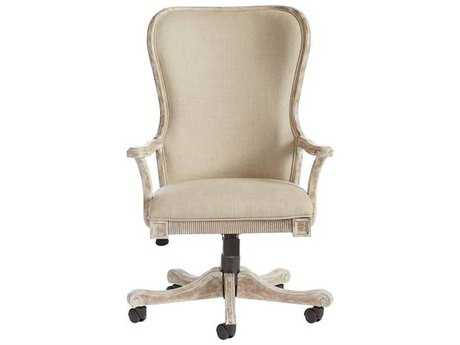 Stanley Furniture Juniper Dell English Clay Desk Chair