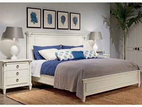 Stanley Furniture Havana Crossing Bedroom Set