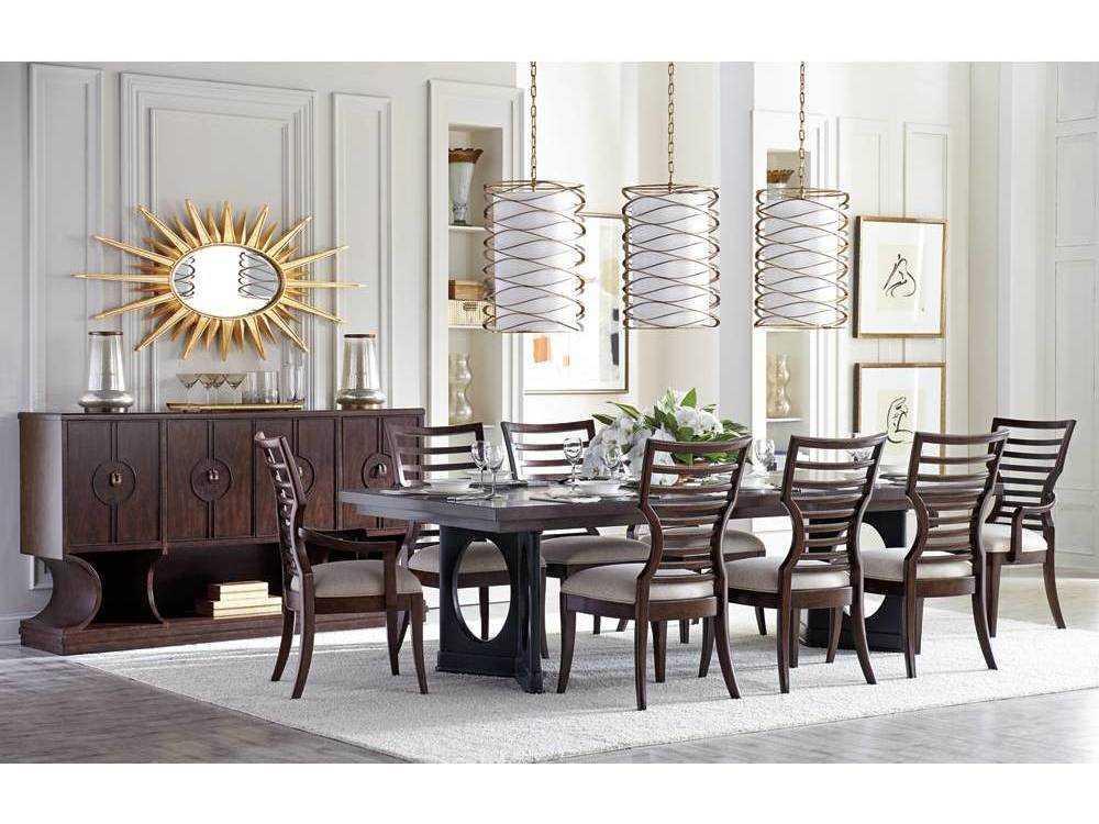 Stanley dining room set