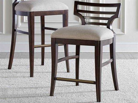 Stanley Furniture Virage Truffle Counter Stool