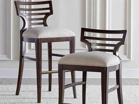 Stanley Furniture Virage Truffle Barstool
