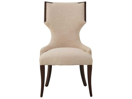 Stanley Furniture Virage Truffle Host Chair
