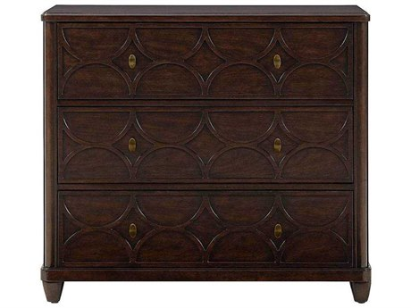 Stanley Furniture Virage Truffle 37''W x 20''D Bachelor's Chest
