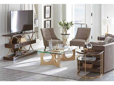 Stanley Furniture Virage Living Room Set