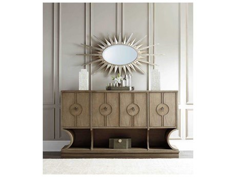 Stanley Furniture Virage Buffet & Mirror Set