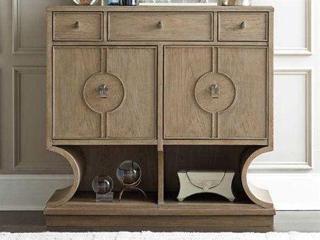 Stanley Furniture Virage Basalt 43''W x 20.5''D Media Chest