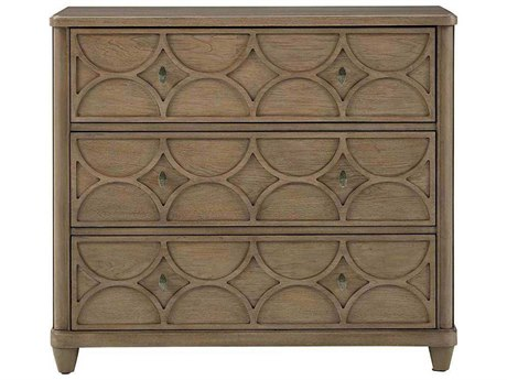 Stanley Furniture Virage Basalt 37''W x 20''D Bachelor's Chest