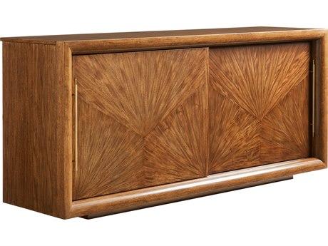Stanley Furniture Panavista Goldenrod 74''W x 20''D Panorama Buffet