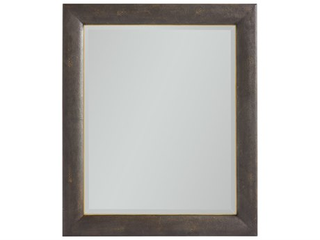 Stanley Furniture Panavista Sable 38.5''W x 48''H Panorama Portrait Mirror