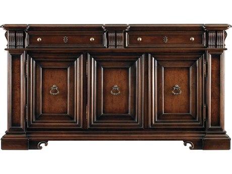 Stanley Furniture Costa Del Sol Cordova 81'' x 21'' Rectangular Ambassador's Ballroom Buffet