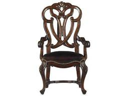 Stanley Furniture Costa Del Sol Cordova Messalinas Blessings Dining Arm Chair