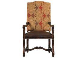 Stanley Furniture Costa Del Sol Cordova Perdonato Dining Arm Chair
