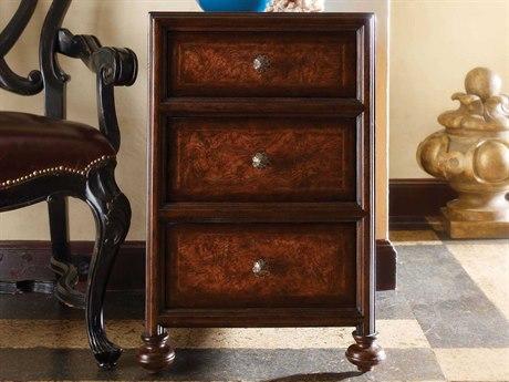 Stanley Furniture Costa Del Sol Cordova 20'' x 27'' Rectangular Marchesa Salonette