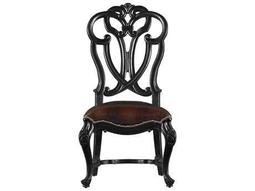Stanley Furniture Costa Del Sol Artisan Messalinas Blessings Dining Side Chair