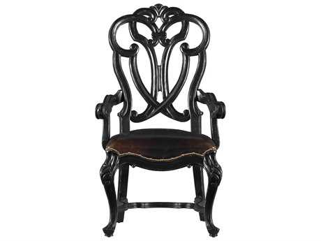 Stanley Furniture Costa Del Sol Artisan Messalinas Blessings Dining Arm Chair
