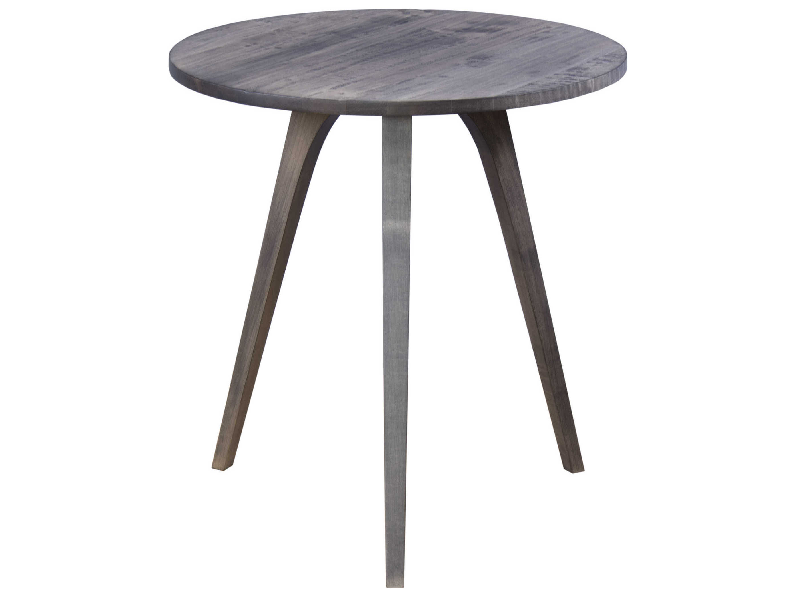 Saloom Furniture Occasional Nantucket 20 Wide Round End Table