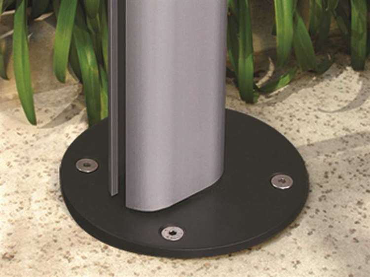 Shademaker In-Ground Mount Kit PatioLiving