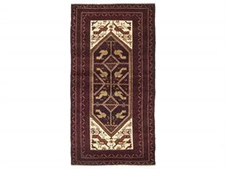 Solo Rugs Balouch Collection