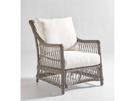 South Sea Rattan Westbay Wicker Chair PatioLiving