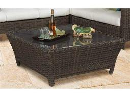 South Sea Rattan Chat Tables Category