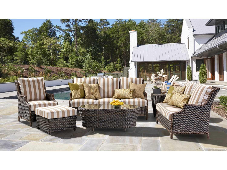 south sea rattan barrington wicker lounge set barrloungeset. Black Bedroom Furniture Sets. Home Design Ideas