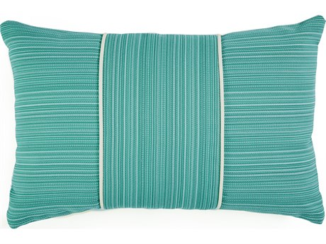 South Sea Rattan 20 x 13 Pillow Talk
