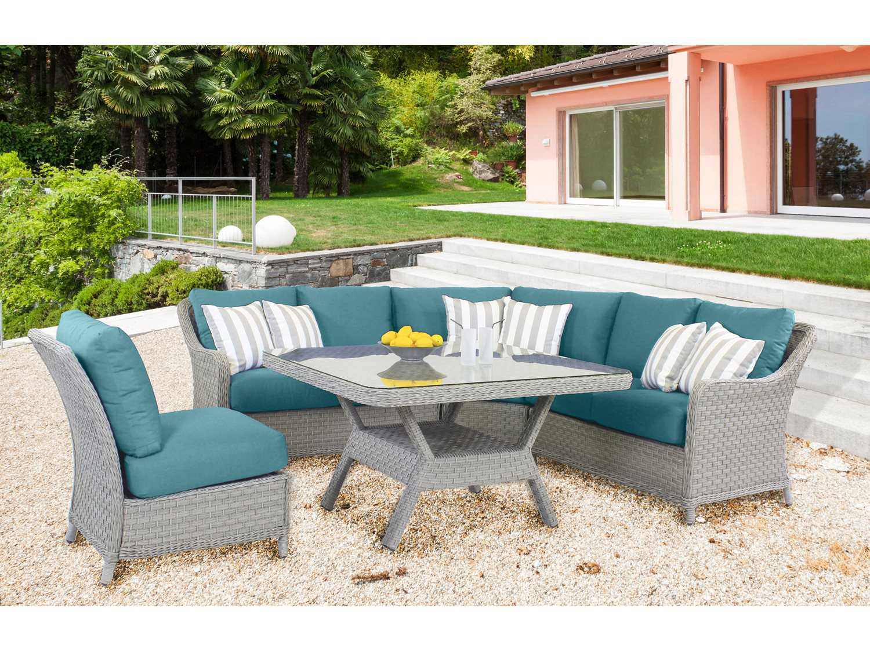 south sea rattan mayfair wicker lounge set maylngeset4. Black Bedroom Furniture Sets. Home Design Ideas