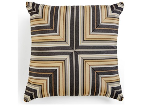 South Sea Rattan 18 x 18 Pillow Talk