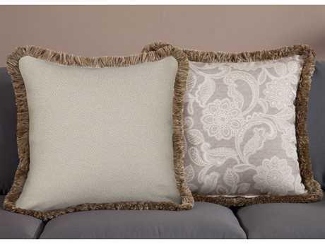 South Sea Rattan Pillow Talk Large Milano Pillow SRPT10L