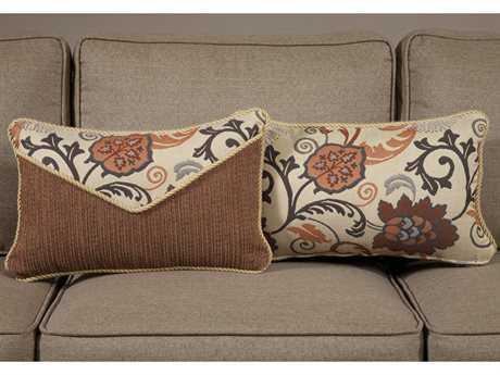 South Sea Rattan Pillow Talk Small Dimone Pillow SRPT1S