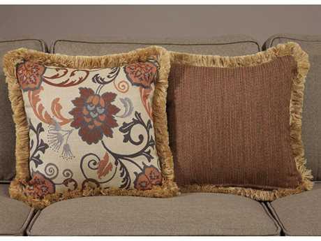 South Sea Rattan Pillow Talk Medium Dimone Pillow SRPT1M
