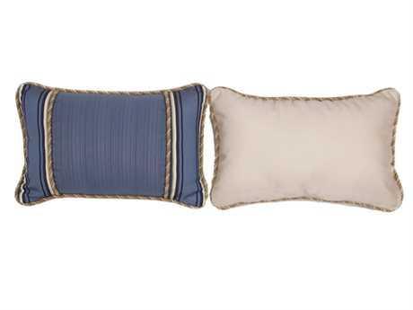 South Sea Rattan Pillow Talk Small Bondi Pillow SRPT26S