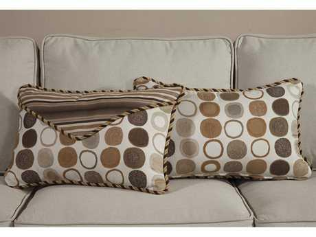 South Sea Rattan Pillow Talk Small Manchester Pillow SRPT3S