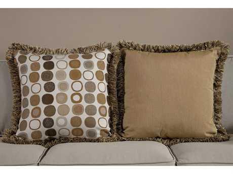 South Sea Rattan Pillow Talk Large Manchester Pillow SRPT3L