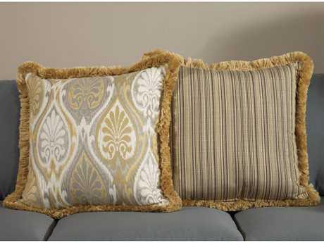 South Sea Rattan Pillow Talk Large Aura Pillow SRPT4L