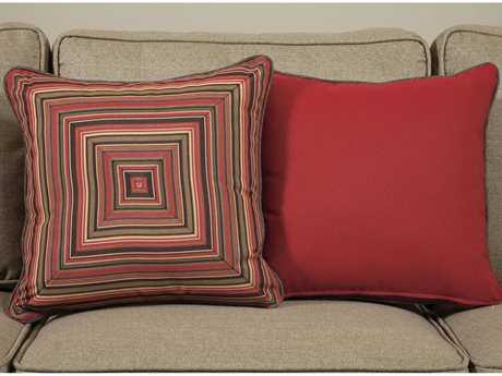 South Sea Rattan Pillow Talk Medium Dorsett Pillow SRPT9M