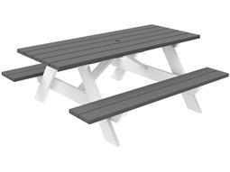 Seaside Casual Picnic Tables Category
