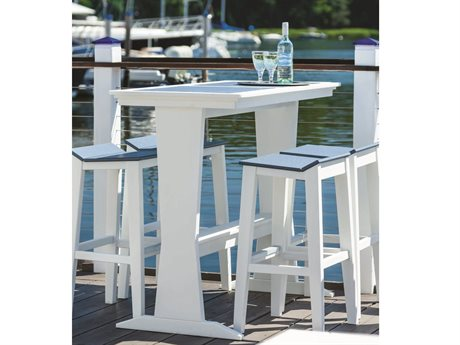 Seaside Casual The Sym Recycled Plastic Bar Set
