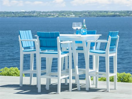 Seaside Casual The Mad Recycled Plastic Bar Set