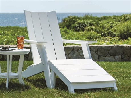 Seaside Casual The Mad Recycled Plastic Lounge Set
