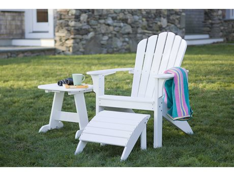 Seaside Casual Coastline Recycled Plastic Lounge Set