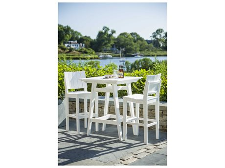 Seaside Casual Mad Recycled Plastic Bar Set
