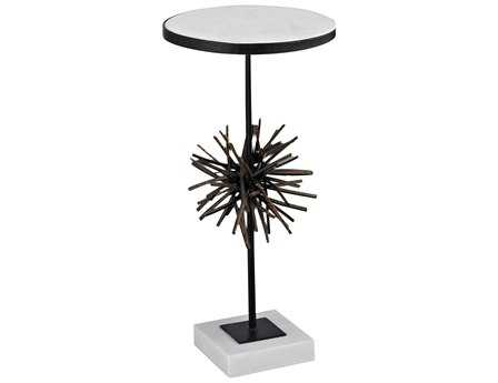 Sterling Pom Large Martini Table