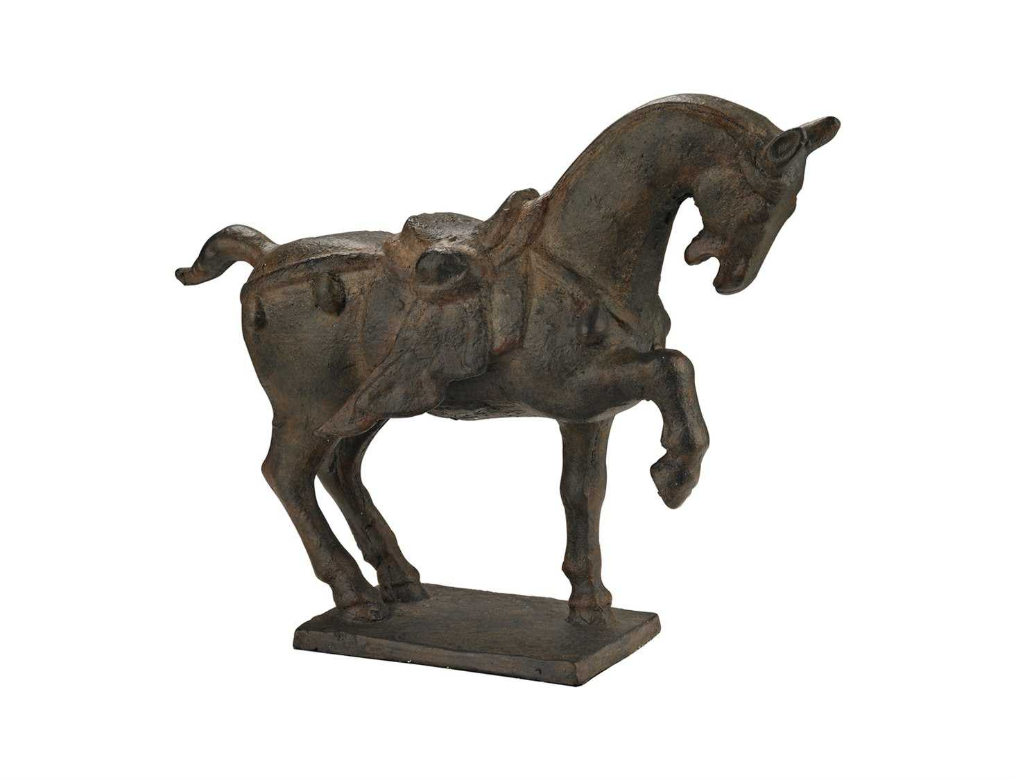 Sterling Ming Horse St148009